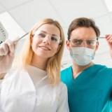 歯科医院でオーラルケア
