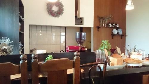 リリーのライダーズカフェ カフェコパン