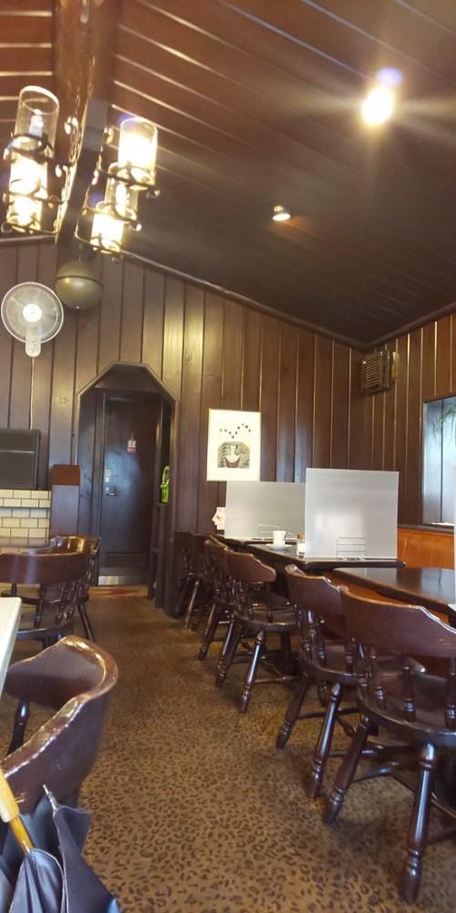 リリーのライダーズカフェ トップ珈琲館