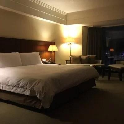 リージェントホテル台北11