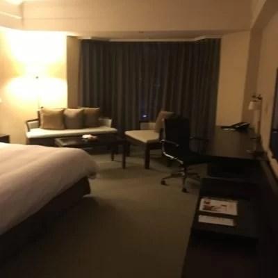 リージェントホテル台北12