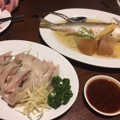 台北おすすめグルメ呂桑食堂8