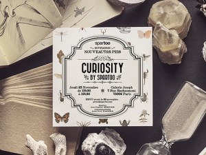 Curiosity by Spartoo – Press event