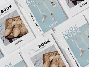 Lookbooks / Prin. – Été / 2018 & 2019