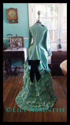 Tissot Princess Dress