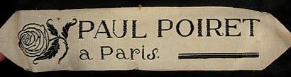 Label Poiret