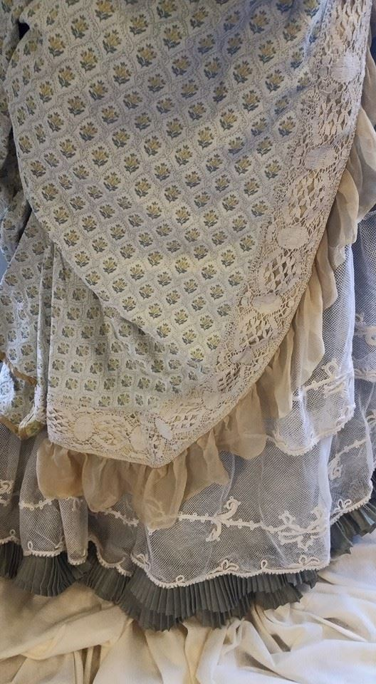 Silk Chffon Dress3