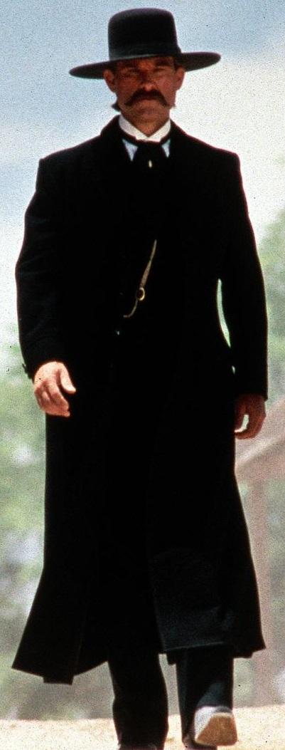 Wyatt Earp1