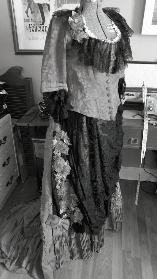 Karin_Fuschia Dress3