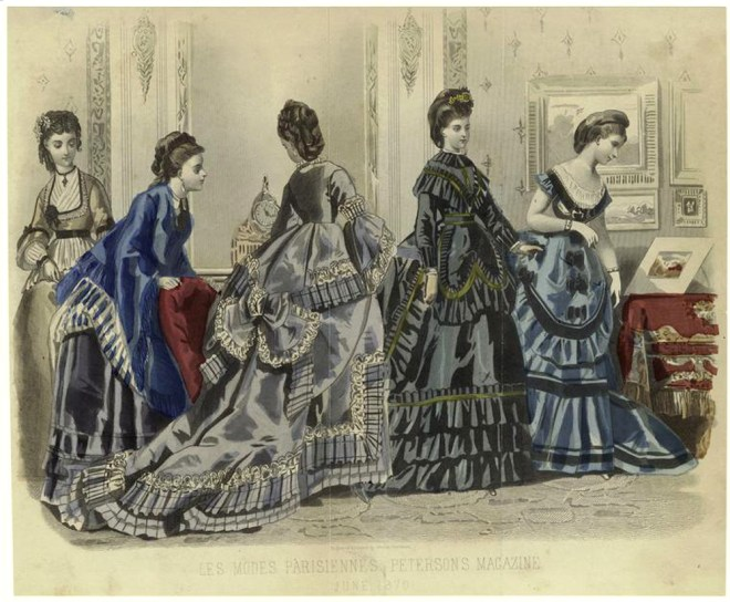 Petersons June 1870