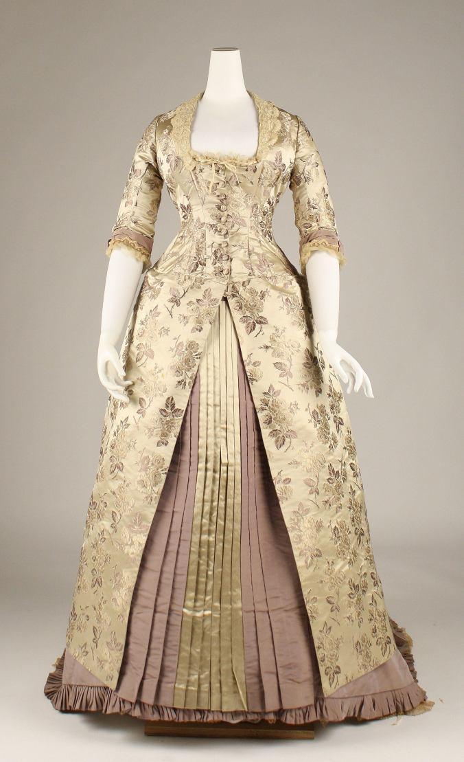 Evening Dress 1878 1880_1