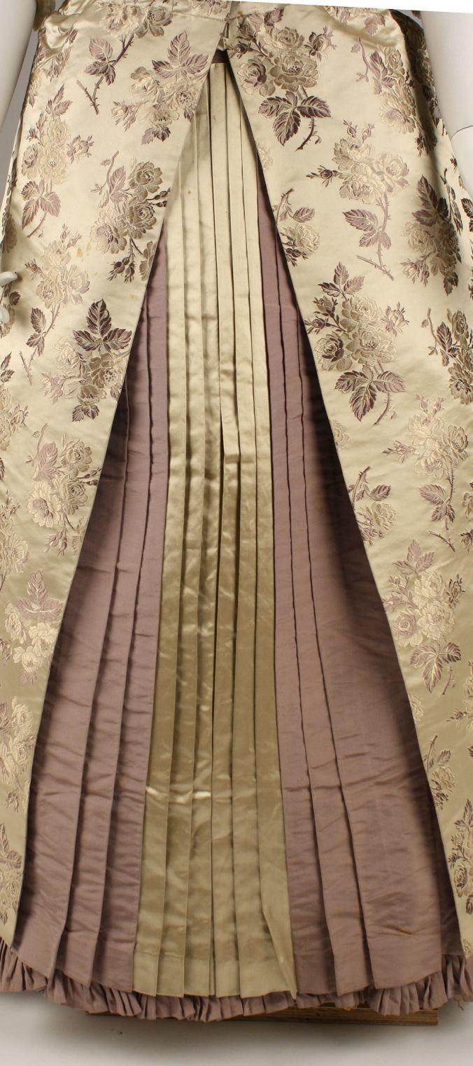 Evening Dress 1878 1880_3