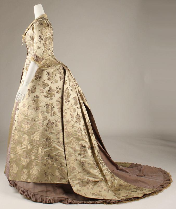 Evening Dress 1878 1880_5