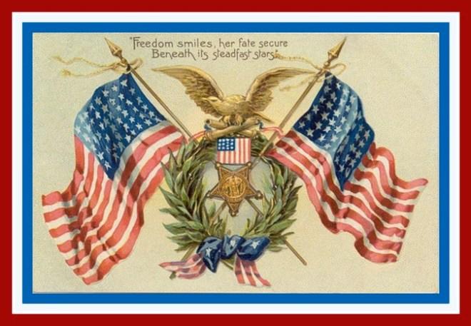 American-flags-eagle1