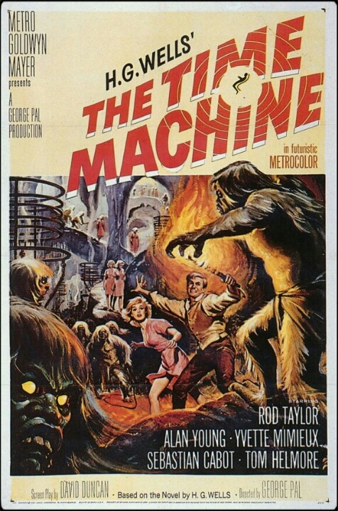The Time Machine1
