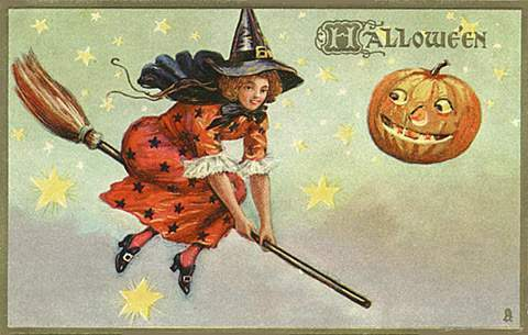 halloween-postcard