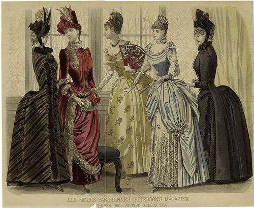 Peterson's_Dec 1886