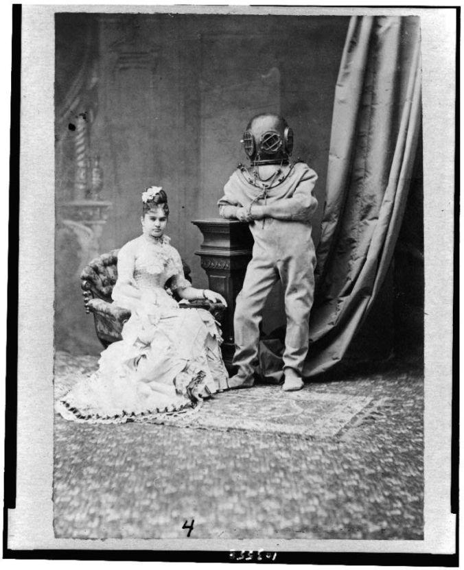 Sarah Bernhardt1