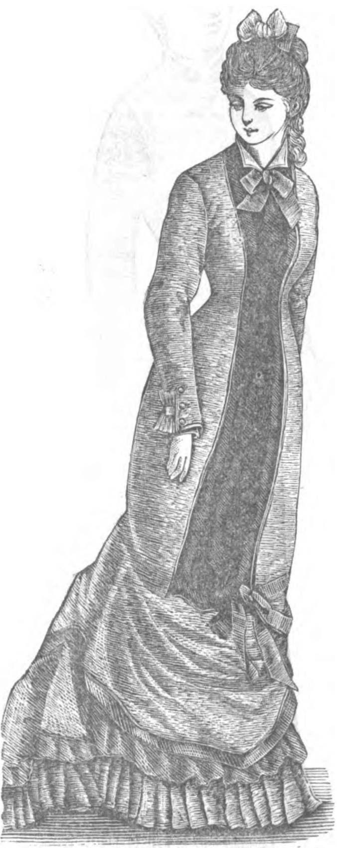 House Dress 1878_3
