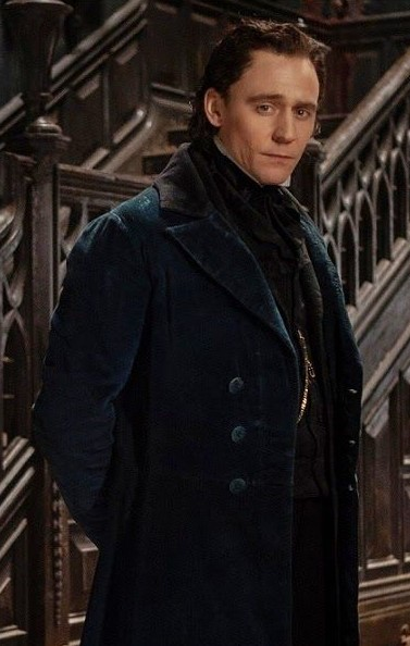 Crimson Peak_Blue Coat