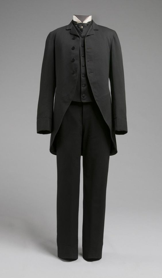 Morning Suit