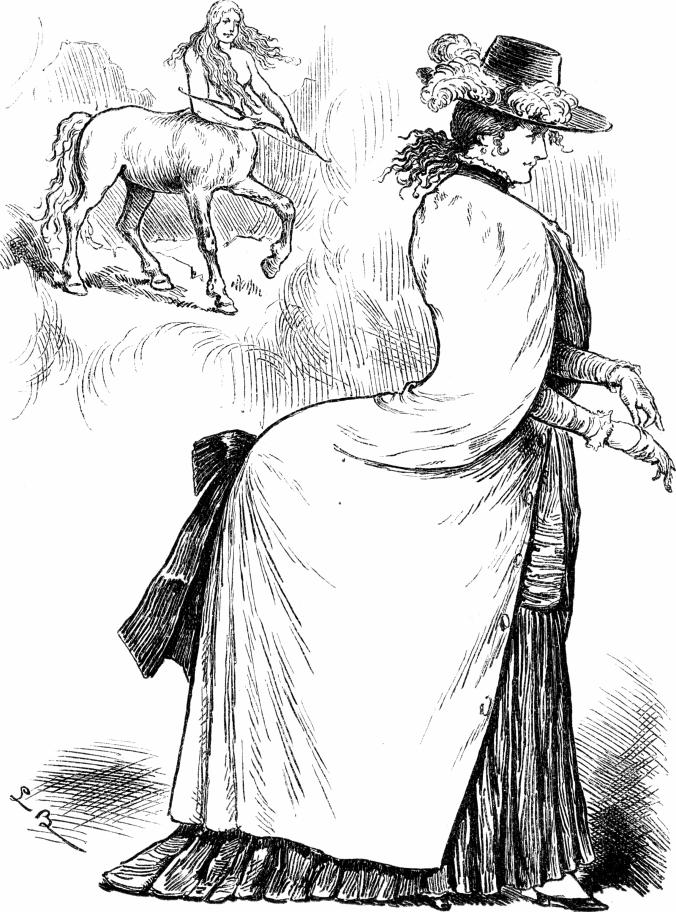 bustle-satire-fliegende-bltter-magazine-1880s