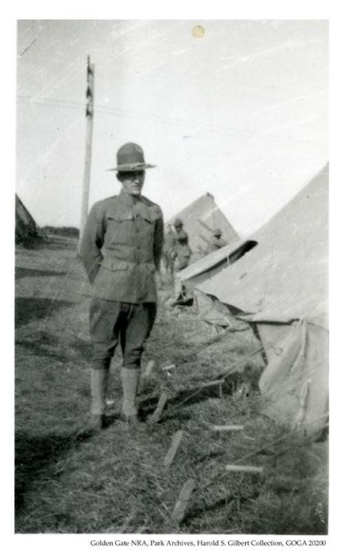 Angel Island_Recruit 1917