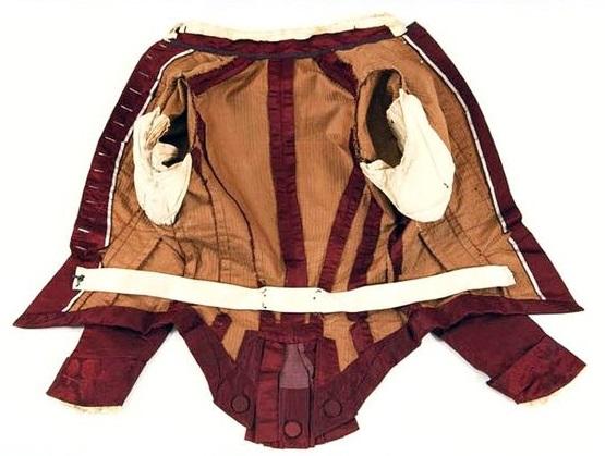 Day Dress, European or American, ca. 1885