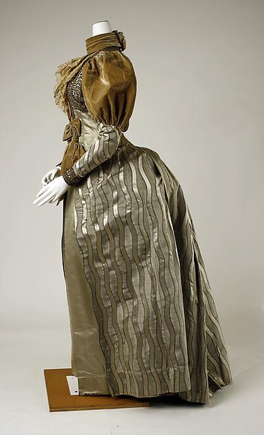 Day Dress 1894
