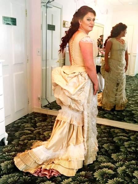 Roubina Wedding Gown
