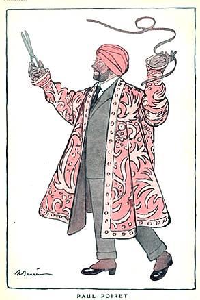 Poiret Sultan
