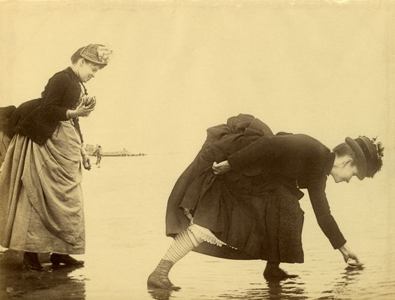 Coney Island 1885