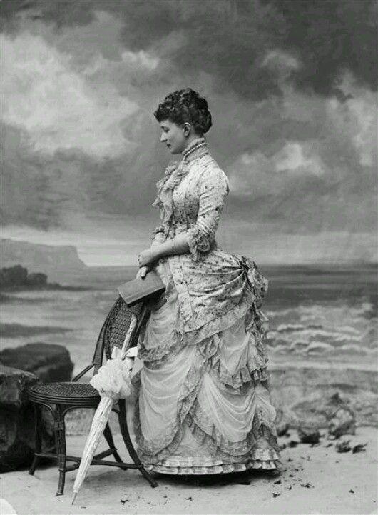 Portrait_Seaside c. 1885