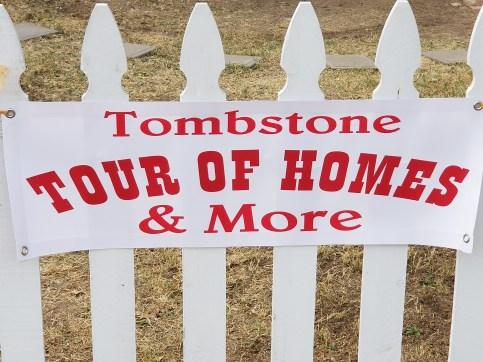Historic House Tour Tombstone 2017