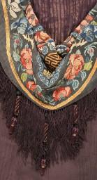 Margaine-Lacroix c. 1908 - 1910 Dress