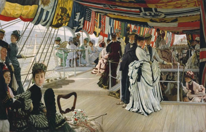 James Tissot 1874
