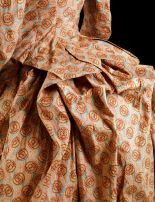 Day Dress 1885