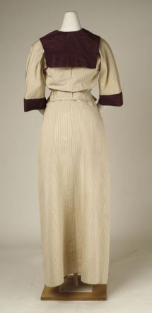 Walking Suit 1911