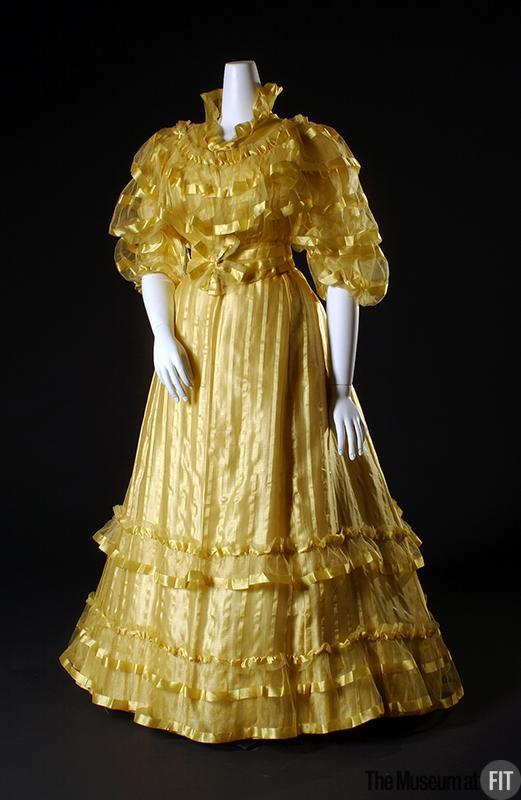 Worth c. 1892