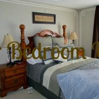 Master Bedroom Upgrade!