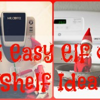Lily & Frog Friday 5: 5 EASY Elf on the Shelf Idea Pages