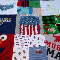 Grandma's Keepsake Blanket