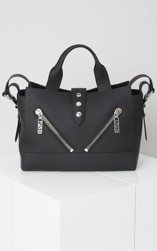 Kalifornia Gommato Leather Bag
