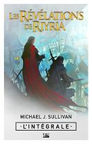 La série: Les Révélations de Riyria