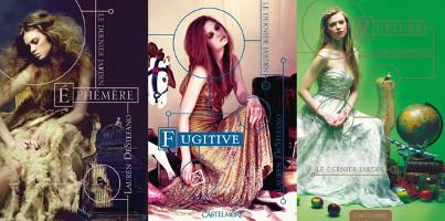 La trilogie: Le Dernier Jardin