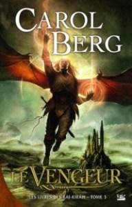 Les Livres de rai-kirah, tome 3: Le Vengeur
