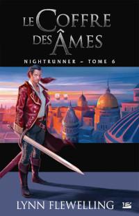 Nightrunner, tome 6: Le Coffre des âmes