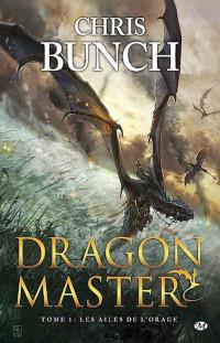 Dragon Master, tome 1: Les Ailes de l'orage