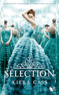 La Sélection, tome 1: La Sélection