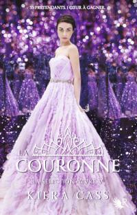 La Sélection, tome 5: La Couronne